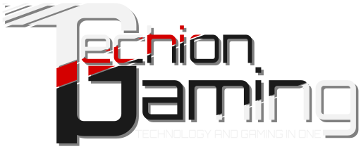 Techion Gaming Logo